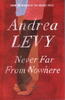 Never Far From Nowhere book cover