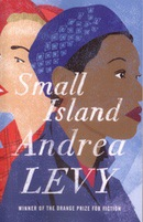 Small Island book cover